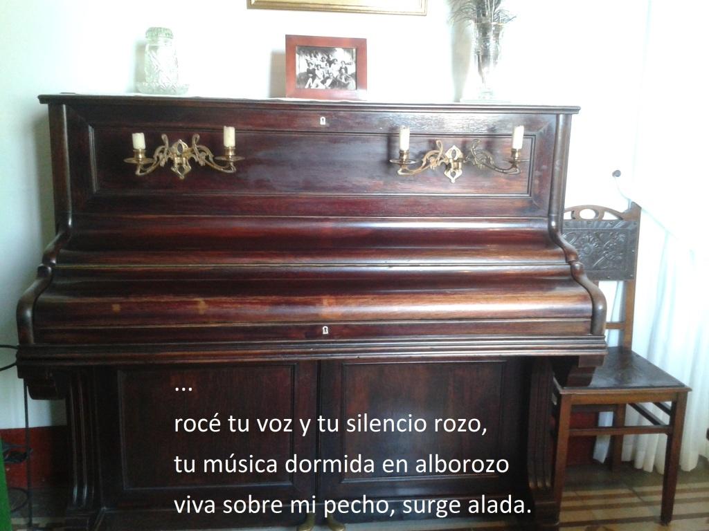 GRANADA. 8 PIANO