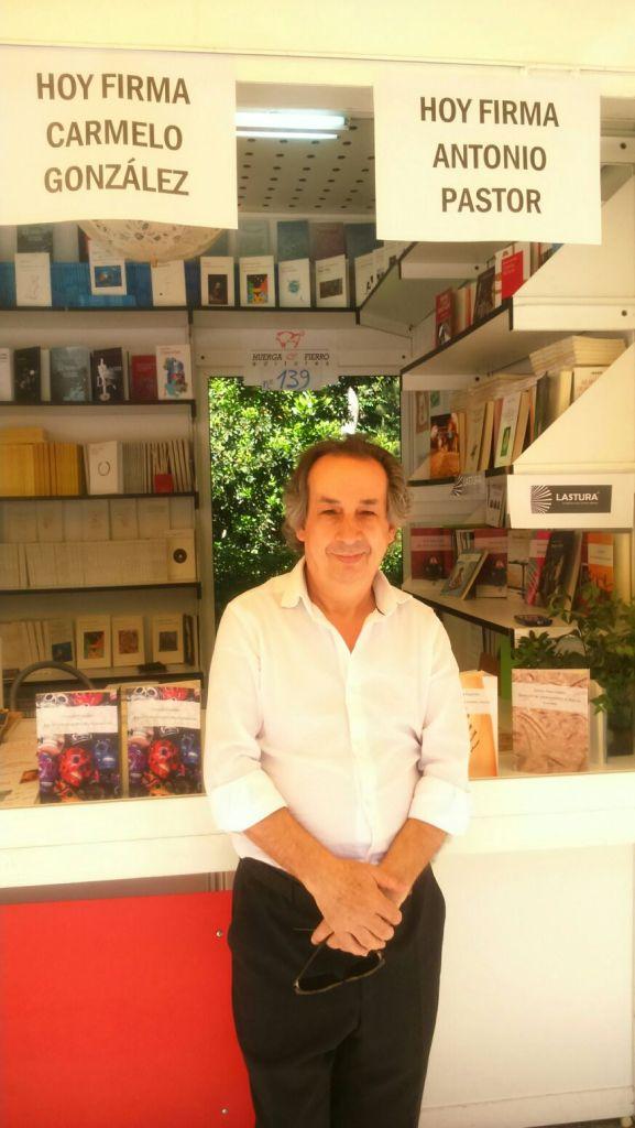 Feria del libro de Madrid 2016--6