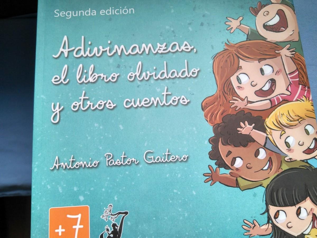 Segunda edición de Adivinanzas..