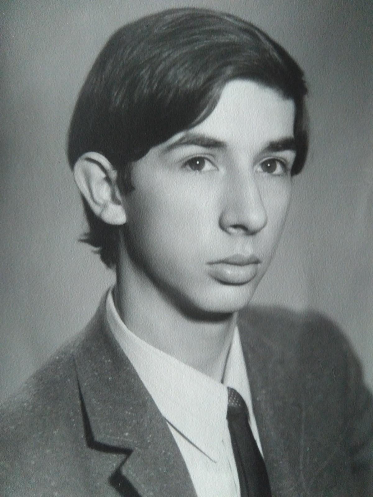 Antonio Pastor Gaitero