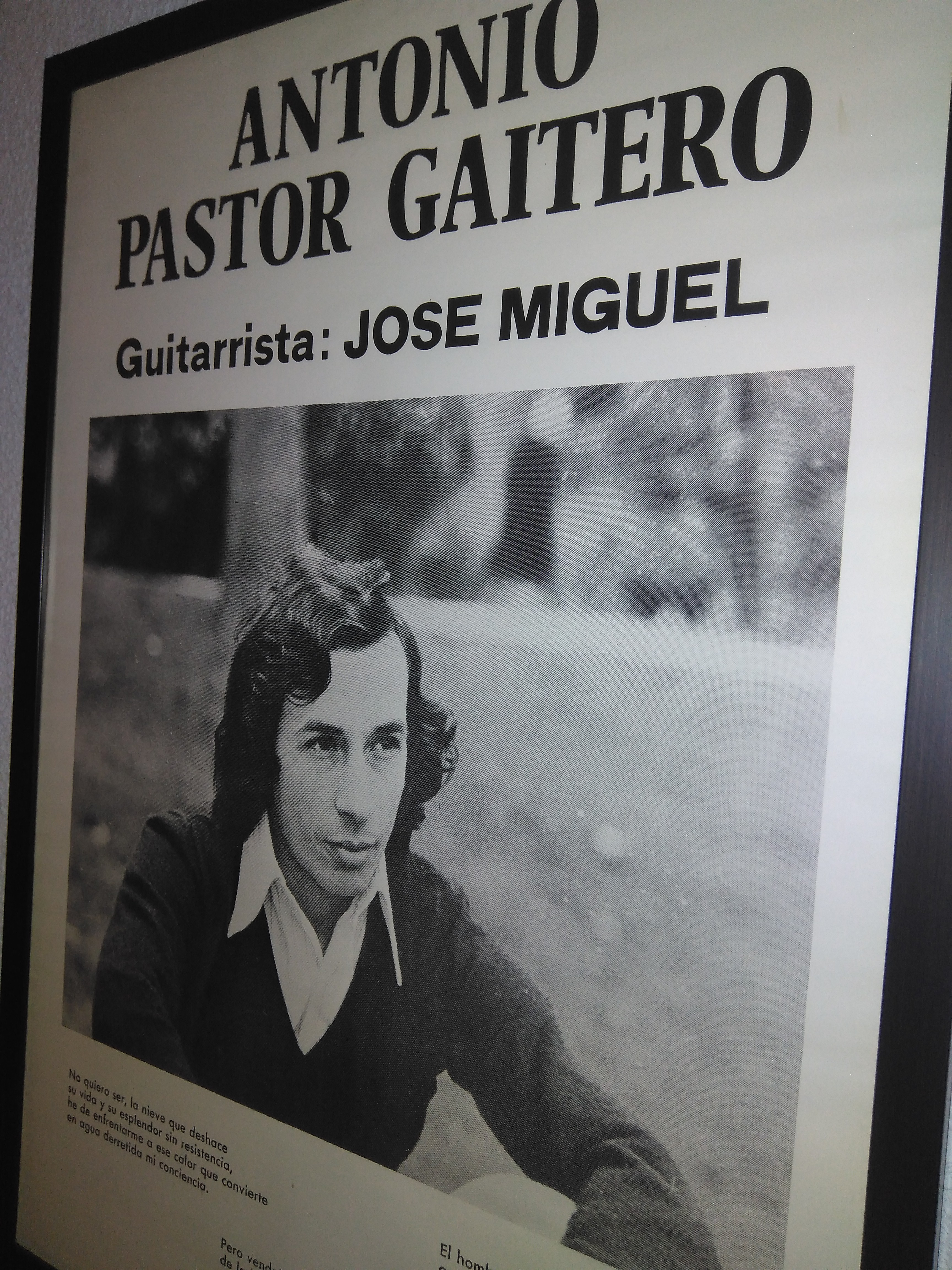 Antonio 1974
